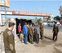 ضبط 17 متهما بحوزتهم أسلحة ومخدرات بالقليوبية