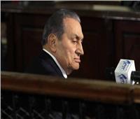 مبارك: الأنفاق موجودة من قبل 25 يناير ودمرنا الآلاف منها