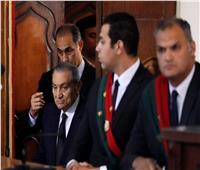 مبارك: لم اسمع عن مخطط بين إيران وأمريكا لاستقطاع جزء من سيناء