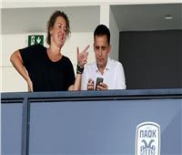 خاص| «برانكو» يحسم موقف باوك اليوناني من محمود مرعي