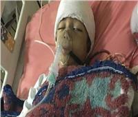 أسرة الطفل محمد أشرف: الرئيس أنقذ ابننا من إهمال مستشفى الدمرداش