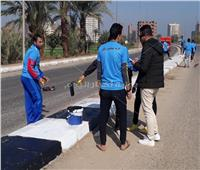 «مستقبل وطن»: تنظيم حملات نظافة في 9 مراكز بمحافظة سوهاج