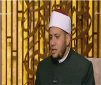 بالفيديو| داعية إسلامي يوضح الحكمة من الـ3 طلقات