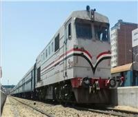 «السكة الحديد»: استلام أول نموذج جرار من «جنرال إلكتريك» أول مارس