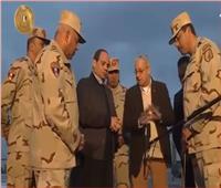 فيديو| رئيس المقاولون العرب: تنفيذ مشروعاتالأنفاق بأيادٍمصرية