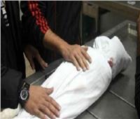 قرار النيابة في واقعة سقوط طفل من الطابق السابعبفيصل