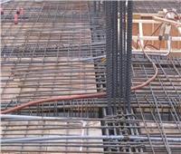 أسعار مواد البناء المحلية منتصف تعاملات الجمعة