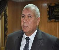 محافظ الوادي الجديد:مشروعات بـ 30 مليار جنيهوالبطالة «زيرو»