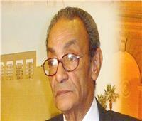 بهاء طاهر رئيسًا شرفيًا لاتحاد الكتاب