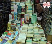 فيديو| بائعو سور الأزبكية: لهذه الأسباب لن نشارك في معرض القاهرة للكتاب