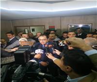 رئيس الوزراء: أتوبيس المريوطية السياحي انحرف عن مسار تأمين قوات الشرطة