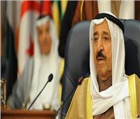 أمير الكويت يرسل برقية لـ«السيسي» يدين حادث المريوطية الإرهابي