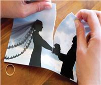 طلاق تأخر ربع قرن!