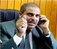 رئيس جامعة الأزهر يتفقد دورات رفع مهارات أعضاء هيئة التدريس