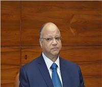 محافظ القاهرة يتفقد أعمال مبادرة «حنجملها» بحي المرج