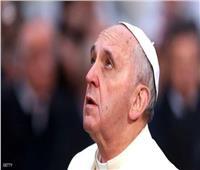 بابا الفاتيكان يصلي من أجل ضحايا تفجير المريوطية