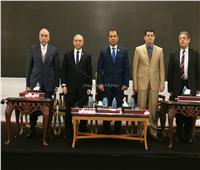 رئيس رابطة تجار سيارات مصر: تسوية قضايا بقيمة٩٠ مليون جنيه