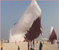 فيديو| أحمد موسى لأمير قطر: «مش مكسوف على دمك يا أبو ورقة»