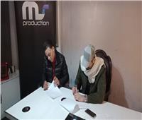 طارق الشيخ يستقبل العام الجديد بفيديو كليب