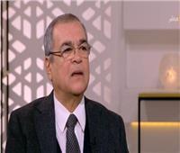 فيديو| مدحت يوسف: مصر وصلت في قطاع البترول لأقصى إنتاجية في تاريخها