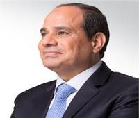 السيسى يصدر قراراً بتشكيل اللجنة العليا لمواجهة الأحداث الطائفية