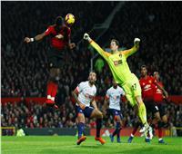 فيديو| بوجبا يسجل الهدف الثاني لمانشستر يونايتد في بورنموث