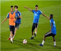 ريال مدريد يعود من العطلة استعدادًا لمواجهة فياريال