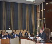 وزير قطاع الأعمال: 2.3 مليار جنيه صافي ربح شركات «القابضة المعدنية»