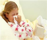 تعرف على نزلات البرد عند الأطفال.. أعراضها والوقاية منها