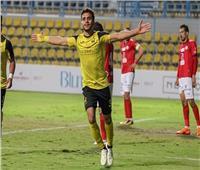 تعرف على تفاصيل انتقال اللاعب «محمد محمود» للأهلي