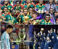 2019 .. عامٌ من الأحداث الرياضية المهمة