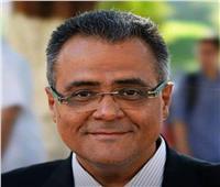 قرار جمهوري بتعيين عبد الفتاح سعود نائبًا لرئيس جامعة عين شمس