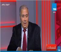 فيديو  «جويدة» يكشف سبب رفضه منصب وزير الثقافة 4 مرات