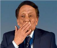 فيديو|عادل إمام: «ربنا راضي عن مصر»