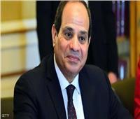 الرئيس السيسي يهنئ المصريين بالعام الجديد
