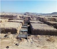 محافظ أسيوط: إنشاء 200 مصنع بالمنطقة الصناعية في «عرب العوامر»