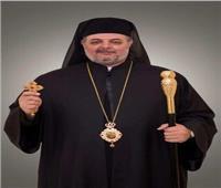 الأنبا توماس عدلي يحتفل بقدّاس عيد رأس السنة بأوسيم