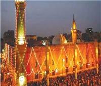 فيديو| فعاليات الليلة الكبيرة احتفالاً بذكرى مولد الحسين