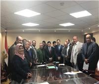 وزير الشباب والرياضة يعلن عن إجراءات «مُرضية» لجماهير بورسعيد