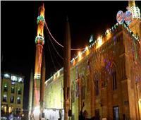 كثافات مرورية بشارع الأزهر بسبب احتفالات مولد الحسين