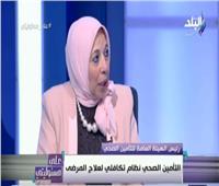 بالفيديو عبد الحميد: انطلاق نظام التأمين الصحي الشامل في بورسعيد