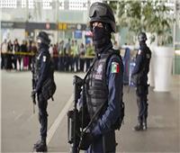 اغتيال عمدة جنوب المكسيك فور توليه منصبه الجديد