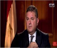 بالفيديو| وزير قطاع الأعمال يكشف تفاصيل تصنيع أول سيارة مصرية