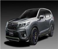 «سوبارو» تطلق جيلا جديدا من السيارات