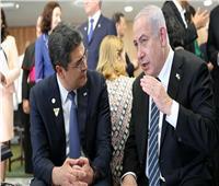 هندوراس تدرس نقل سفارتها بإسرائيل للقدس