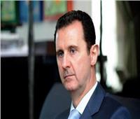 «تحت القصف».. كيف يعيش الأسد في قصره الرئاسي بسوريا