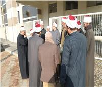 «البحوث الإسلامية» يطلق 4 قوافل توعوية شاملة بالمحافظات
