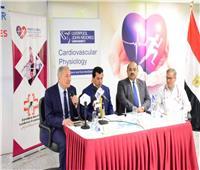 توقيع بروتوكول تعاون بين الاتحاد الدولي لليد ومعهد القلب الرياضي
