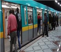 صور| «المترو» يوضح تفاصيل تعطل الحركة اليوم بالخط الثاني
