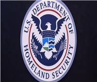 صورة| موقع وزارة الداخلية الأمريكية «خارج الخدمة»